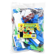 Broadfix ASP250 Broadfix Assorted Levelling Packers Kit - Bag of 250