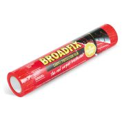 Broadfix BPF25R Broadfix Carpet Protection Film Red 600mm x 25m