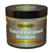 Biwax  Natural Creamed Beeswax Clear 250ml