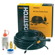 Bostitch (Stanley) CPACK15 Stanley Bostitch Air Hose Kit 15m
