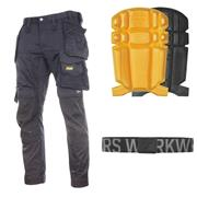 Snickers BTW023 Snickers Work Trouser Bundle