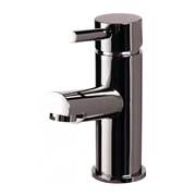 Cassellie DAL001 Dalton Mono Basin Mixer Tap - Polished Chrome