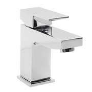 Cassellie FRM001 Form Mono Basin Mixer Tap