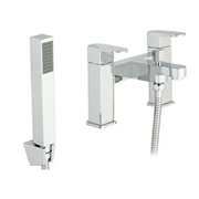 Cassellie GET002 Gento Bath Shower Mixer Tap