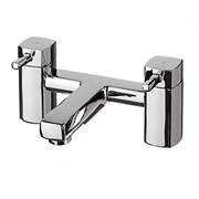 Cassellie NER003 Nero Bath Filler Tap