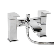 Cassellie PEK002 Peak Bath Shower Mixer Tap