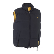 Caterpillar 11067BK Caterpillar Arctic Zone Vest Black