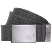 Caterpillar 1130012 Caterpillar CAT Value Logo Belt - Black