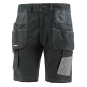 Caterpillar 1820018 Caterpillar Essential Shorts - Black