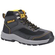 Caterpillar  Caterpillar Elmore Safety Boot - Grey