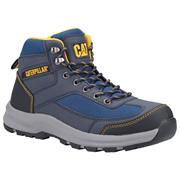 Caterpillar  Caterpillar Elmore Safety Boot - Navy