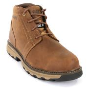 Caterpillar PARKERBN Caterpillar Parker Safety Boots - Dark Beige