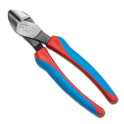 "Channellock CHLE337CB Channellock XLT 7"" Diagonal Lap Joint Cutting Pliers"