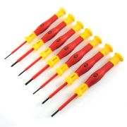 CK T4897 VDE Precision 7 Piece Screwdriver Set