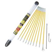 CK T5419 MightyRod PRO Toolbox Cable Rod Set 3.3m