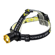 CK T9621 C.K LED Head Torch 200 Lumens