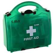 CMS BS25100 First Aid Kit (Medium)