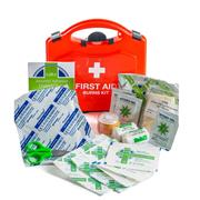 CMS FABURNK First Aid Burns Kit