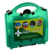 CMS GENPURPFABAG General Purpose First Aid Kit Bag