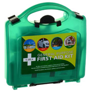 CMS GENPURPFAK CMS General Purpose First Aid Kit