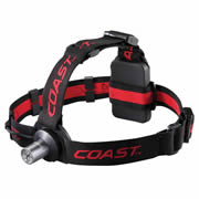 Coast HL3 Coast LED Fixed Beam Head Torch