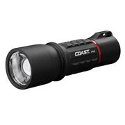 Coast XP6R Coast XP6R Rechargeable Dual Power LED Torch - 400 Lumens