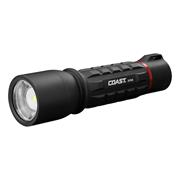 Coast XP9R Coast XP9R Rechargeable Dual Power LED Torch - 1000 Lumens