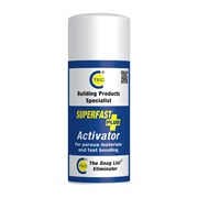 CT1  CT1 Super Strong SuperFast Glue Activator- 150ml