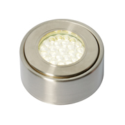 Culina CUL-21625 Laghetto LED Under Cabinet Lights - Circle