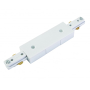 Culina CUL21645 Tor 240v Single Circuit Track Double Live End - White