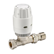 Danfoss RAS-C2 8/10mm Straight Combi