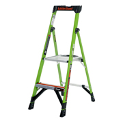 Little Giant  Little Giant Mightylite 2 tread Step Ladder