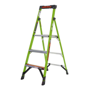 Little Giant  Little Giant Mightylite 3 tread Step Ladder