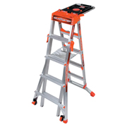 Little Giant  Little Giant Select 5 to 8 tread Step ladder
