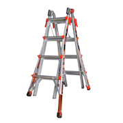 Little Giant  Little Giant Xtreme 4 tread Multi Purpose ladder