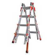 Little Giant  Little Giant Xtreme 5 Tread Multi Purpose ladder