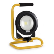 Defender E709286 Defender DF1200 LED Rechargeable Floor Light