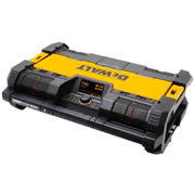 Dewalt DWST1-75663 ToughSystem DAB & Bluetooth Jobsite Radio Charger