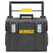 DWST1-75668  Tough System Mobile Storage Unit with Wheels