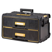 Dewalt DWST1-80123 Dewalt Tough System DS290 2 Drawer Unit