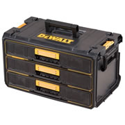 Dewalt DWST1-81055 Dewalt Tough System DS295 3 Drawer Unit