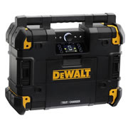 Dewalt DWST1-81079 Dewalt TSTAK Connected Radio
