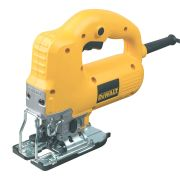 Dewalt DW-341 Dewalt Top Handle Jigsaw 240 Volts