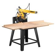 Dewalt DW721KN-GB 2000w 300mm Radial Arm Saw
