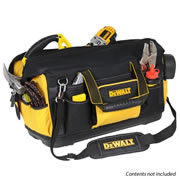 Dewalt 517200 Dewalt Open Mouth Tool Bag