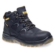 Dewalt Challenger Safety Boots - Black