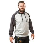 Dewalt CYCLONE Dewalt Cyclone Hoodie (Grey/Black)