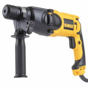 Dewalt D25013N Tradesman SDS+ 3-Mode Hammer Drill