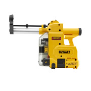 Dewalt D25304DH-XJ Dewalt Integrated Hammer Drill Dust Extractor