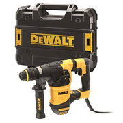 Dewalt D25334K Dewalt Brushless 30mm SDS+ Rotary Hammer Drill with Quick Change Chuck